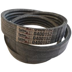 Red Roo 2015 Commercial Wood Chipper Drum Belt