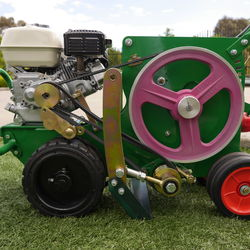 Belt drive for TC350 Turf Cutter