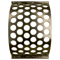 CMS80F Discharge screen 30mm