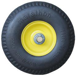 CMS80F Flat Free Foam Filled Tyer