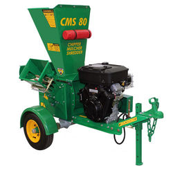 CMS80 Chipper Mulcher Shredder