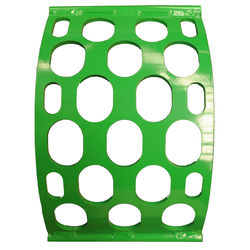 CMS80 62mm Perforated Screen