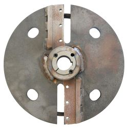CMS80 Chipper  to suit CMS80 including taperlock bushing