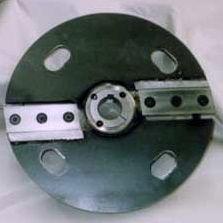 Chipper Disc CMS80F Chipper / Mulcher / Shredder