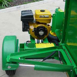 Hls Hydraulic Log Splitter With Lift Table Red Roo Sales