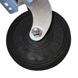 EZYROLL Jockey Wheel