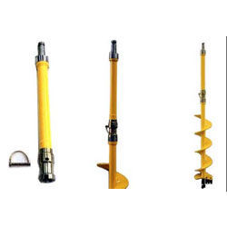 "Extension 20"" (500mm) to suit post hole digger"