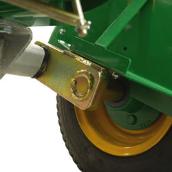 Flexride Suspension - Proven, Versatile, Tough