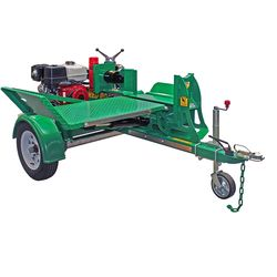 HLS Hydraulic Log Splitter With Lift Table