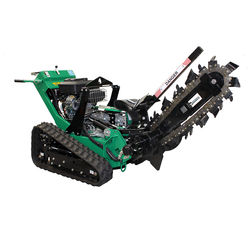HT1624 Hydraulic trencher