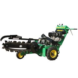 HT912 Hydraulic Trencher