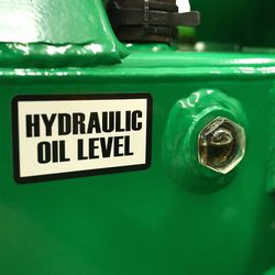 HVLS Series 2 Hydraulic Log Splitter