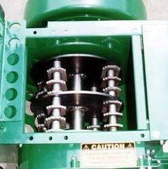 Hammer Mill CMS80F Chipper / Mulcher / Shredder