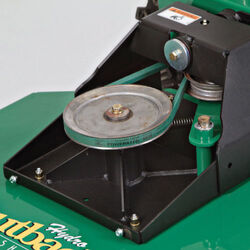 Heavy-Duty Blade Spindle
