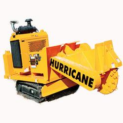 Hurricane RS Stump Grinder