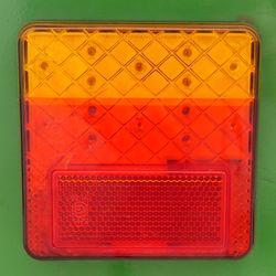 LED Lights for Red Roo TT750 Tilt Trailer