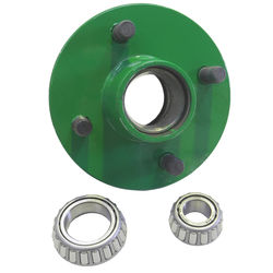 Quality hubs with NSK bearings ready got highway speeds