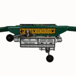 RH916 Hydraulic Rotary Hoe