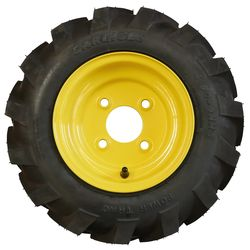 RH918 / HT912 Directional Replacement Wheel Assembly