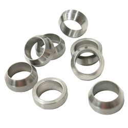 Red Tooth Cone Washers
