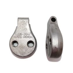 RT24 DTS Pocket (Drilled & Tapped Straight)