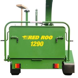 Red Roo 1290 230mm 9andquot