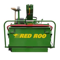 Red Roo 1712 305mm 12andquot DRUM