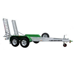 See all photos for Red Roo ATA45 Aluminium Trailer