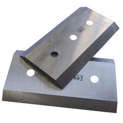 Red Roo Double Sided Chipper Blades C80 / C100