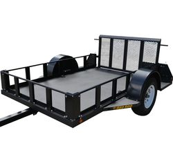 Red Roo LST1350 Trailer
