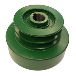 SG350 / CT100 B Section Centrifugal Clutch