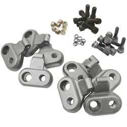SG350 Complete Teeth, Pockets, Nuts & Washers Kit