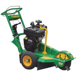 SG350 Stump Grinder Manual