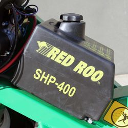 SHP400 Rotor Molded Fuel 12L Tank