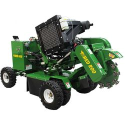 SP4012 Stump Grinder Self Propelled 2WD