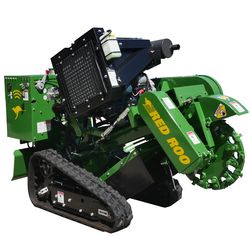 See all photos for SP5014-ETRX Stump Grinder