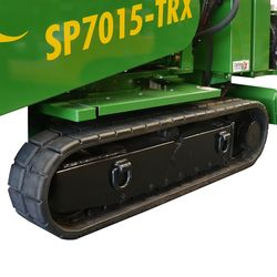 SP7015TRX Stump Grinder