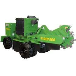 See all photos for SP7015-4WD  Stump Grinder