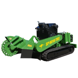 SP8018TRX Stump Grinder