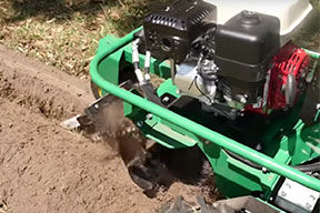 HT712 The Recommended Trencher