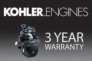 Kohler Command Pro  EFI Engine