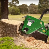 SG30TRX Track Stump Grinder - Rent a Stump Grinder