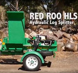 Hire a LogSplitter