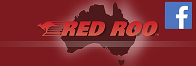 Follow Red Roo Sales & Service on Facebook